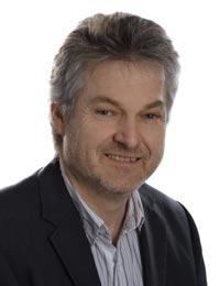 Günter Weiß Datenschutzbeauftragter DSB-TÜV